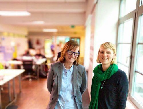 jobs4refugees – jetzt auch in Frankfurt